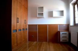Conjunto de muebles para habitación
